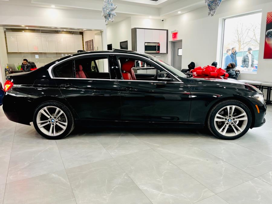 Used BMW 3 Series 330i xDrive Sedan South Africa 2017 | Luxury Motor Club. Franklin Square, New York
