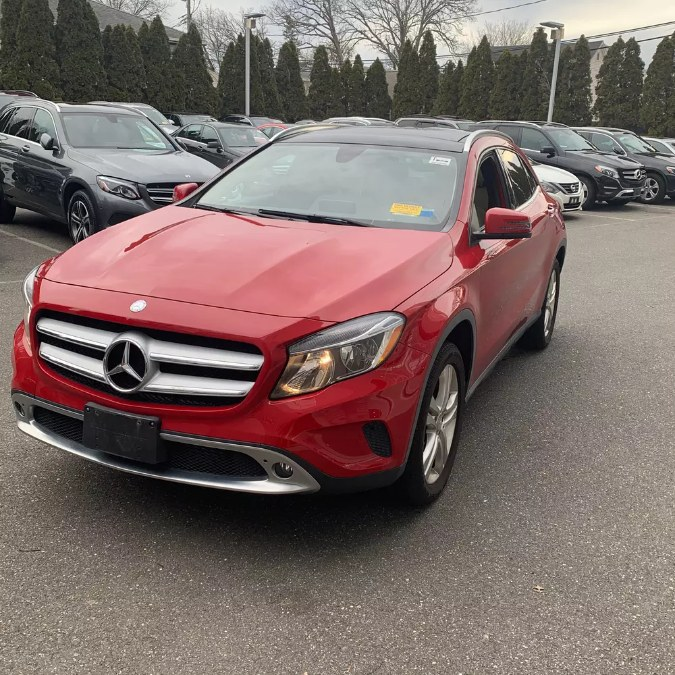Used Mercedes-Benz GLA 4MATIC 4dr GLA 250 2016 | Peak Automotive Inc.. Bayshore, New York