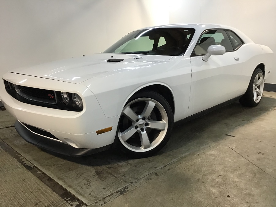 Used Dodge Challenger 2dr Cpe R/T 2012 | European Auto Expo. Lodi, New Jersey