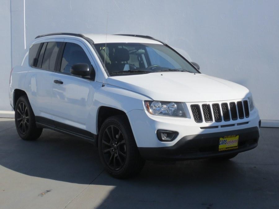 Used 2015 Jeep Compass in Santa Ana, California | Auto Max Of Santa Ana. Santa Ana, California