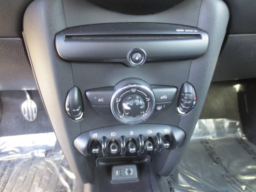 Used MINI Cooper Clubman 2dr Cpe John Cooper Works 2014 | Auto Max Of Santa Ana. Santa Ana, California