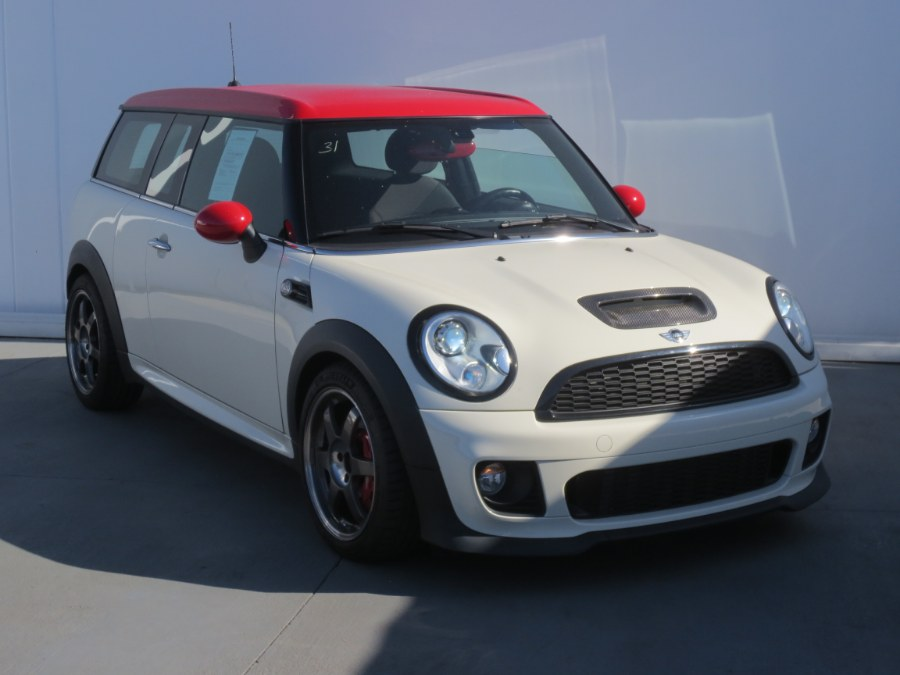 Used 2014 MINI Cooper Clubman in Santa Ana, California | Auto Max Of Santa Ana. Santa Ana, California