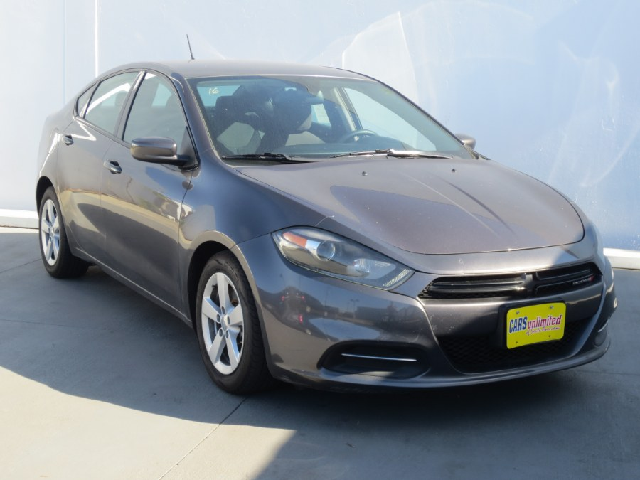 Used Dodge Dart 4dr Sdn SXT *Ltd Avail* 2016 | Auto Max Of Santa Ana. Santa Ana, California
