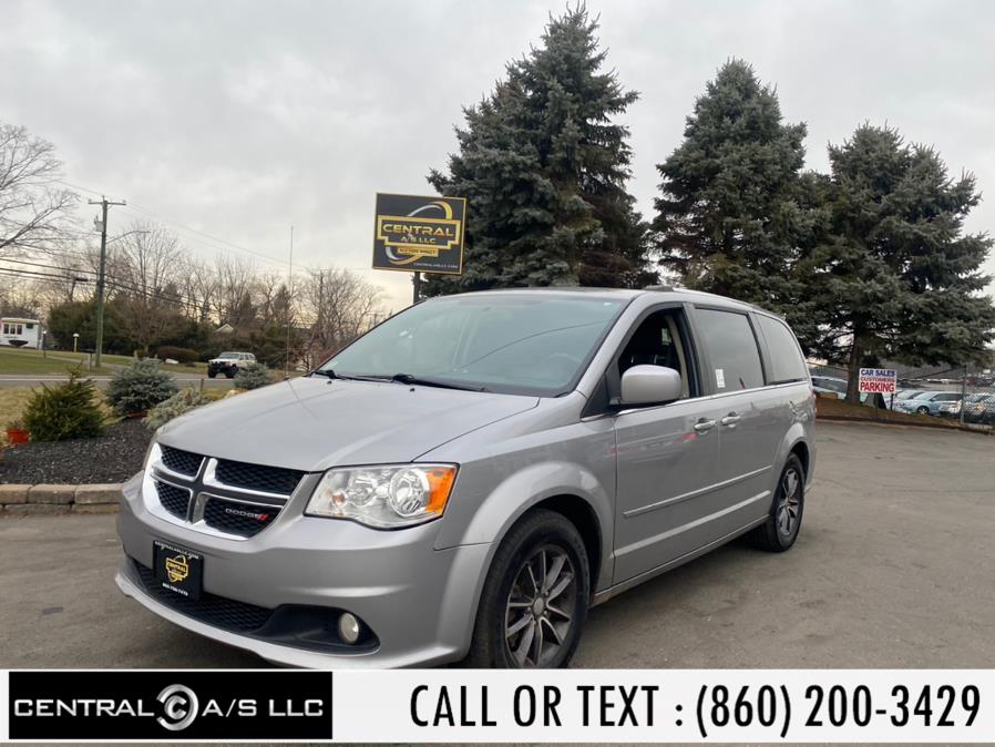 Used 2017 Dodge Grand Caravan in East Windsor, Connecticut | Central A/S LLC. East Windsor, Connecticut