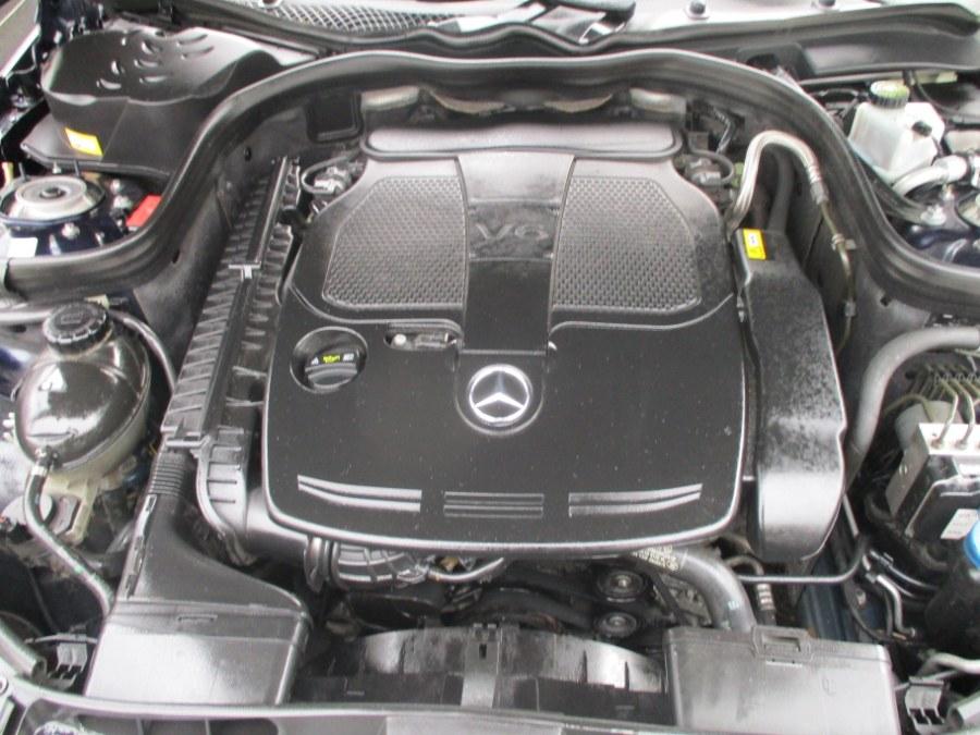Used Mercedes-Benz E-Class 4dr Sdn E350 Luxury 4MATIC *Ltd Avail* 2013 | Prestige Motor Sales Inc. Brooklyn, New York