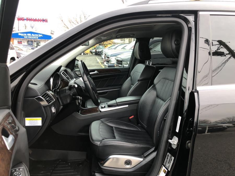Used Mercedes-Benz GL-Class 4MATIC 4dr GL 450 2013   Route 46 Auto Sales Inc. Lodi, New Jersey