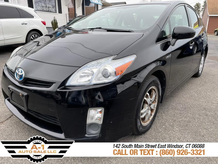 Used 2010 Toyota Prius in East Windsor, Connecticut | A1 Auto Sale LLC. East Windsor, Connecticut