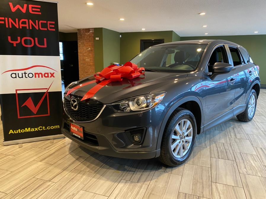 Used 2015 Mazda CX-5 in West Hartford, Connecticut | AutoMax. West Hartford, Connecticut
