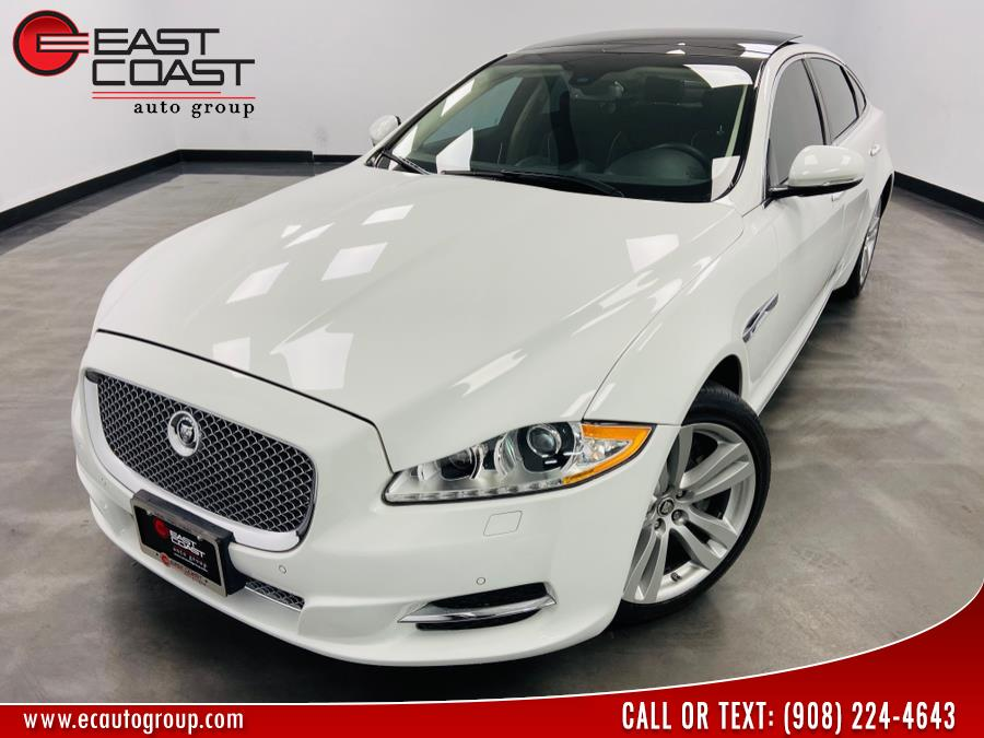 Used 2013 Jaguar XJ in Linden, New Jersey | East Coast Auto Group. Linden, New Jersey