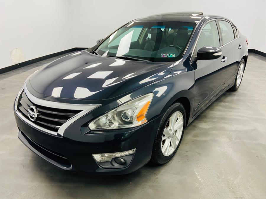 Used Nissan Altima 4dr Sdn I4 2.5 SL 2013 | East Coast Auto Group. Linden, New Jersey