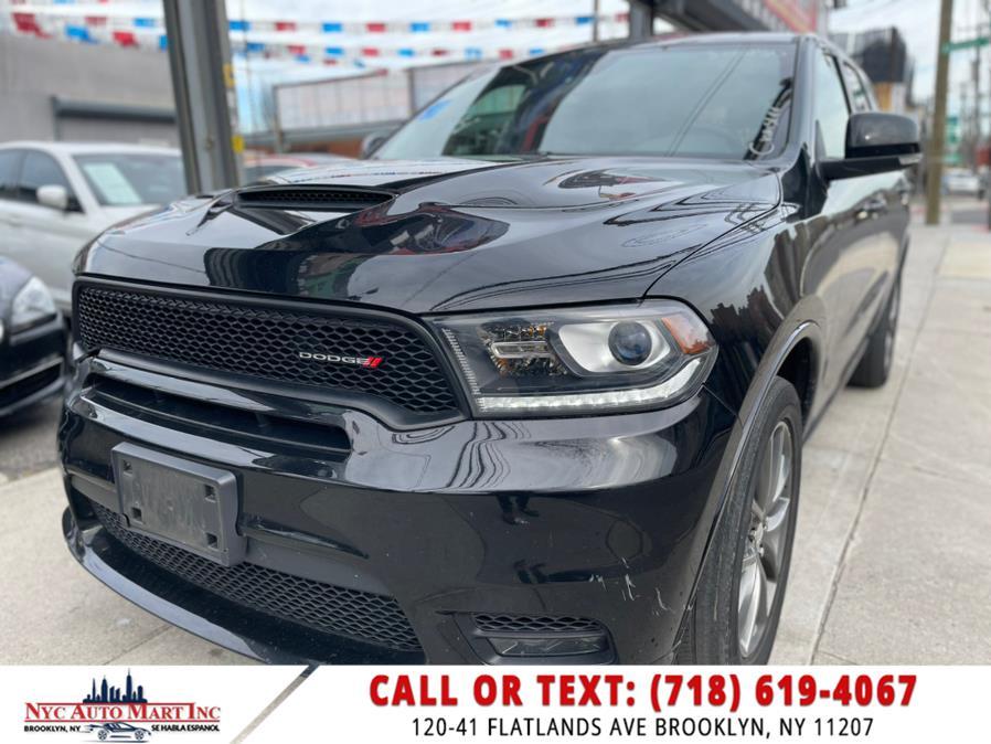 Used 2018 Dodge Durango in Brooklyn, New York | NYC Automart Inc. Brooklyn, New York