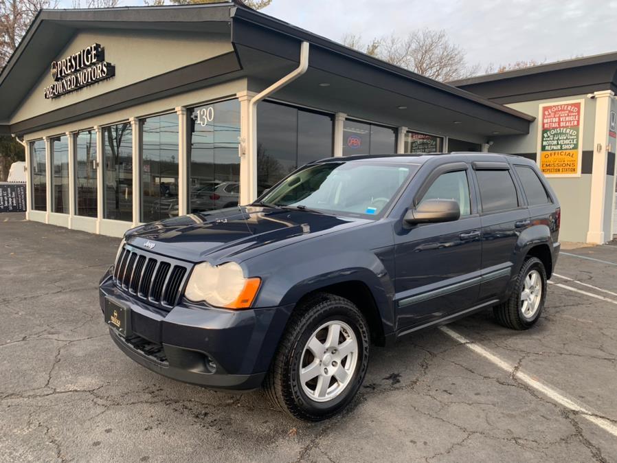 Used 2008 Jeep Grand Cherokee in New Windsor, New York   Prestige Pre-Owned Motors Inc. New Windsor, New York