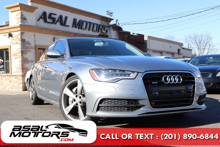 Used 2013 Audi A6 in East Rutherford, New Jersey | Asal Motors. East Rutherford, New Jersey