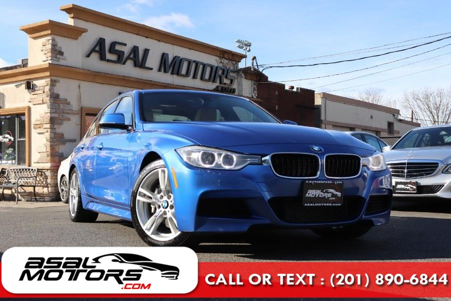 Used 2014 BMW 3 Series in East Rutherford, New Jersey | Asal Motors. East Rutherford, New Jersey