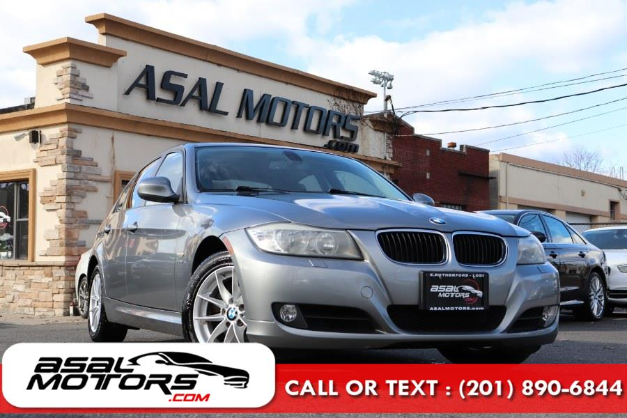 Used 2010 BMW 3 Series in East Rutherford, New Jersey | Asal Motors. East Rutherford, New Jersey