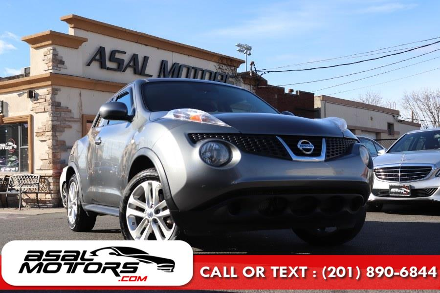 Used Nissan JUKE 5dr Wgn CVT S AWD 2013 | Asal Motors. East Rutherford, New Jersey