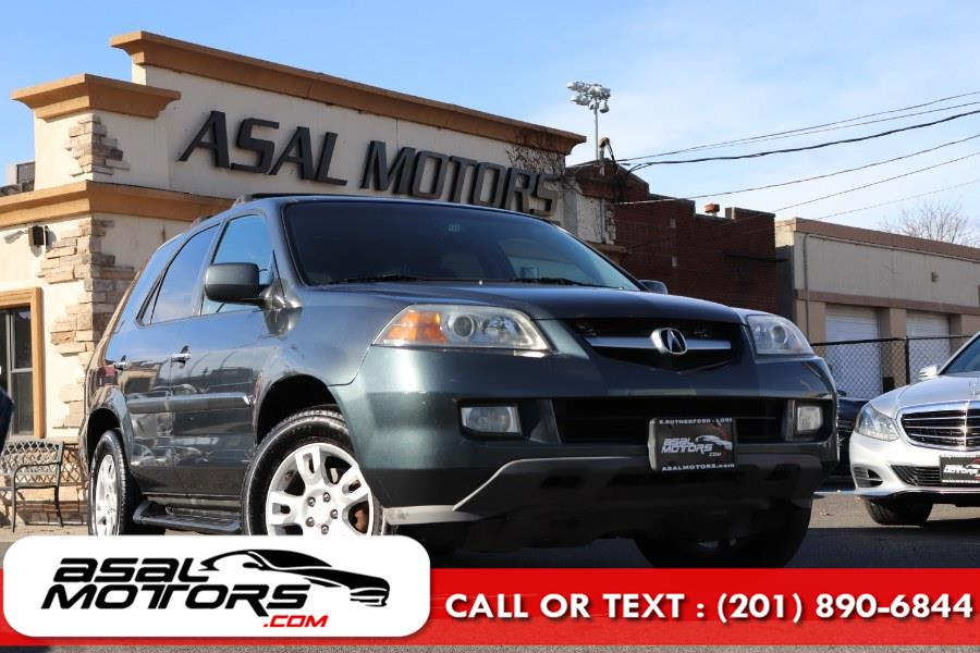 Used 2006 Acura MDX in East Rutherford, New Jersey | Asal Motors. East Rutherford, New Jersey