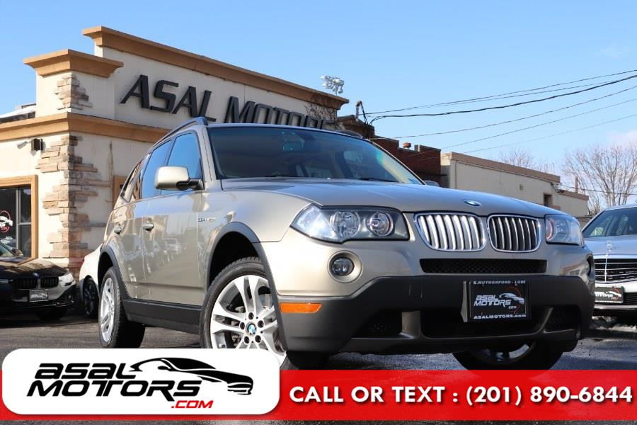 Used 2007 BMW X3 in East Rutherford, New Jersey | Asal Motors. East Rutherford, New Jersey
