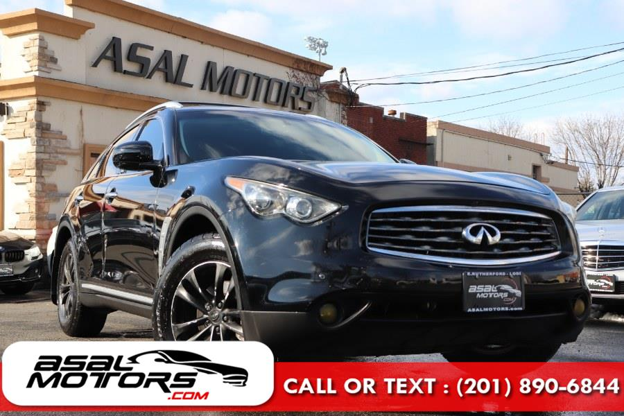 Used INFINITI FX35 AWD 4dr 2011 | Asal Motors. East Rutherford, New Jersey