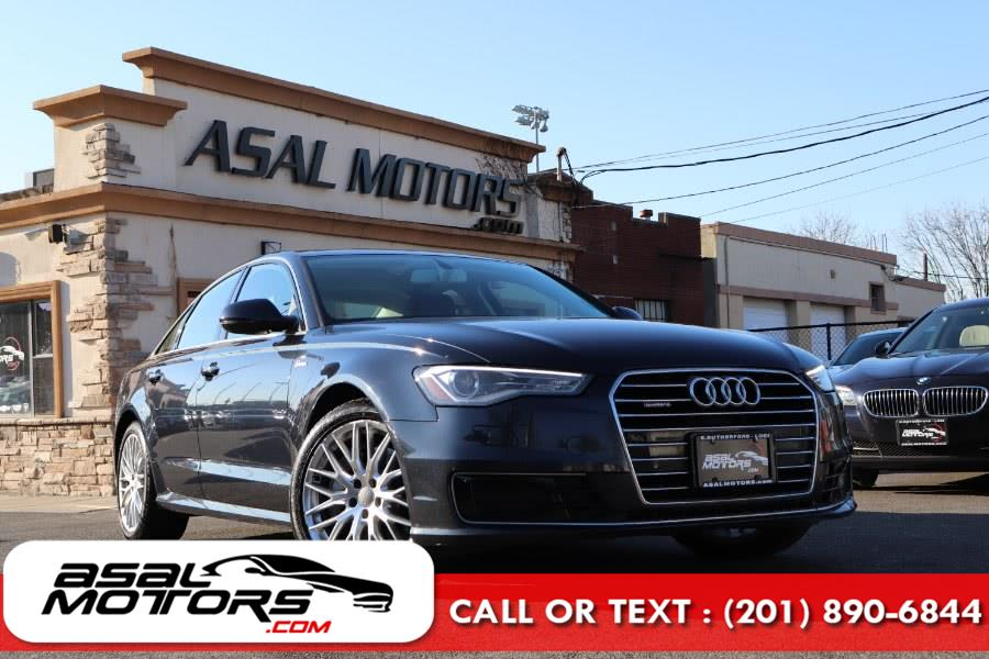 Used 2016 Audi A6 in East Rutherford, New Jersey | Asal Motors. East Rutherford, New Jersey