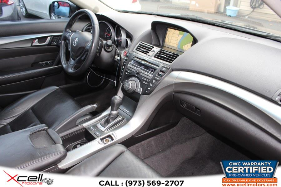 Used Acura TL Tech 4dr Sdn Tech 2010   Xcell Motors LLC. Paterson, New Jersey