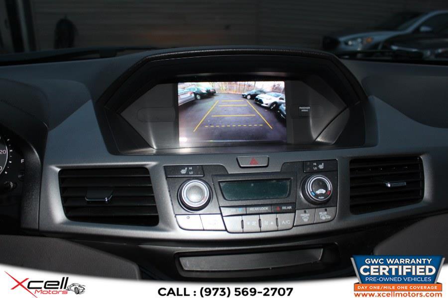 Used Honda Odyssey EX-L 5dr EX-L w/RES 2012 | Xcell Motors LLC. Paterson, New Jersey