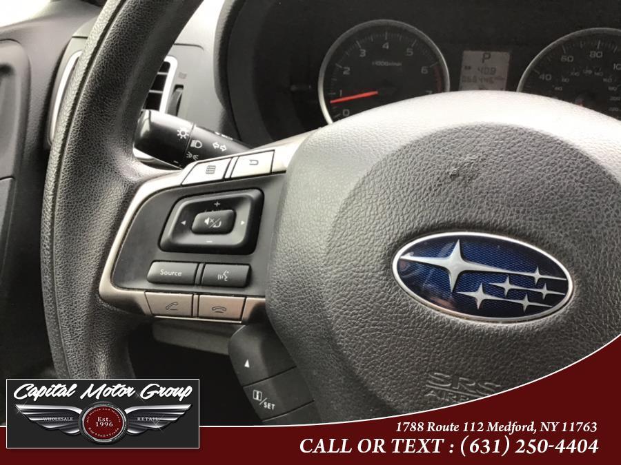 Used Subaru Forester 4dr CVT 2.5i Premium PZEV 2016 | Capital Motor Group Inc. Medford, New York