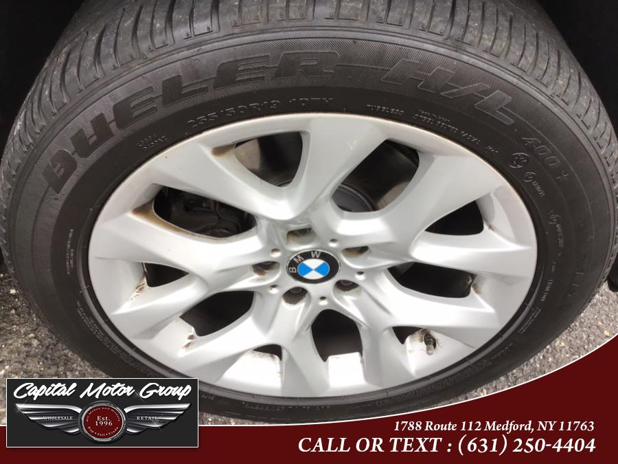 Used BMW X5 AWD 4dr xDrive35i Premium 2013 | Capital Motor Group Inc. Medford, New York