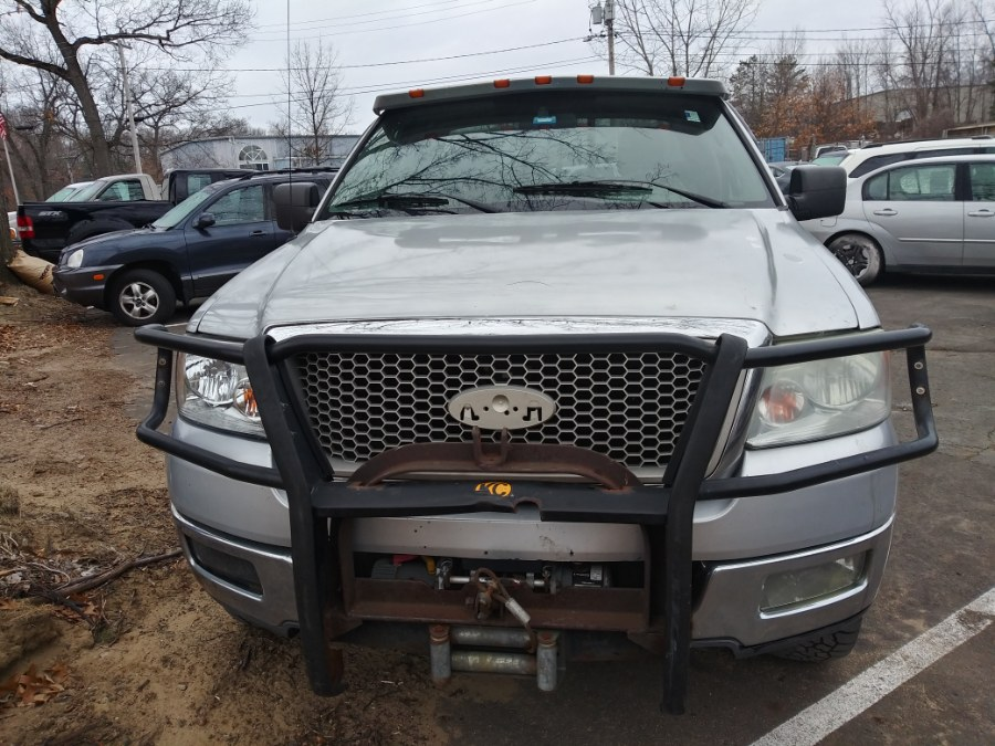 Used 2004 Ford F-150 in South Hadley, Massachusetts | Payless Auto Sale. South Hadley, Massachusetts
