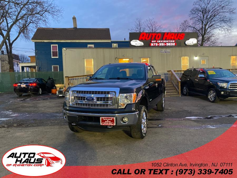 Used 2014 Ford F-150 in Irvington , New Jersey | Auto Haus of Irvington Corp. Irvington , New Jersey