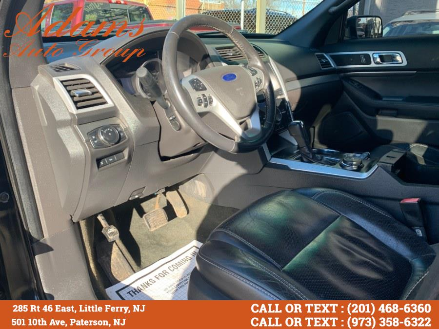 Used Ford Explorer 4WD 4dr Sport 2013 | Adams Auto Group . Little Ferry , New Jersey