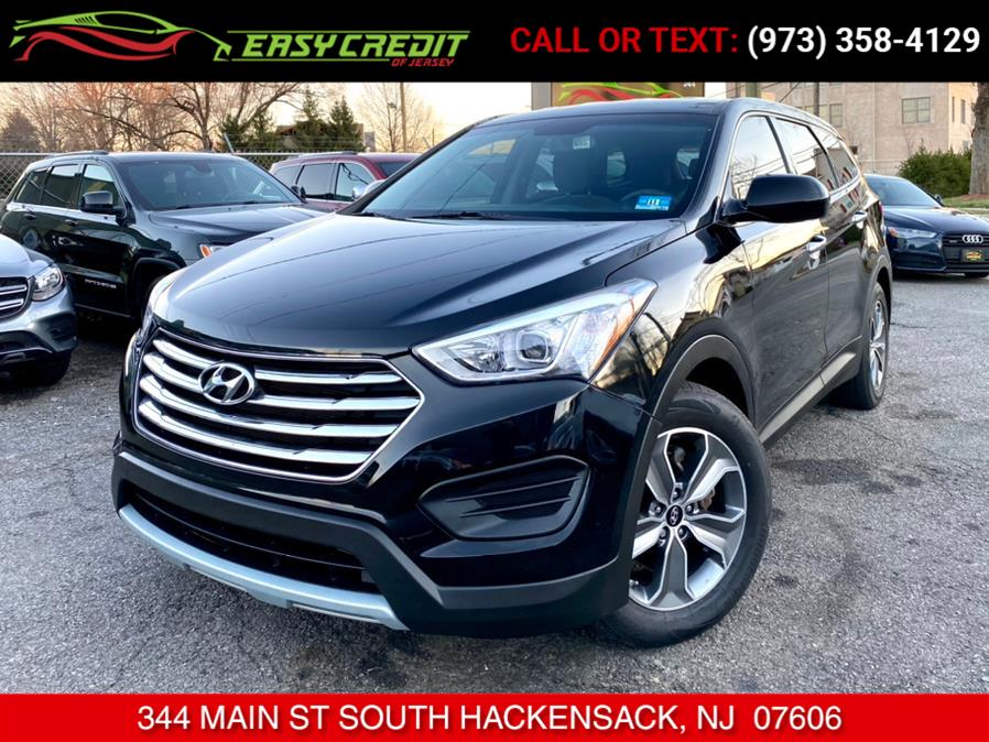 Used 2013 Hyundai Santa Fe in South Hackensack, New Jersey | Easy Credit of Jersey. South Hackensack, New Jersey