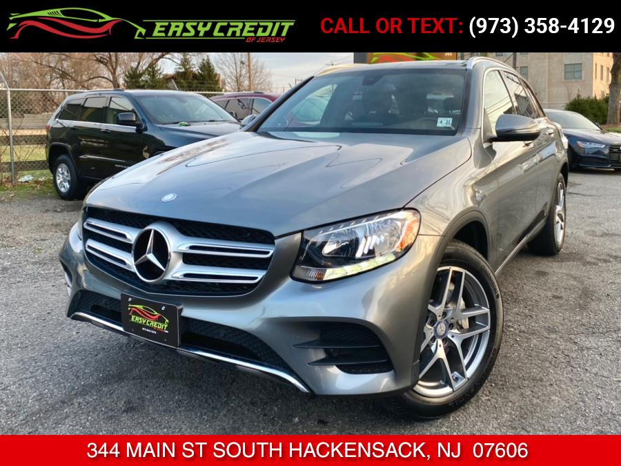 Used 2016 Mercedes-Benz GLC in South Hackensack, New Jersey | Easy Credit of Jersey. South Hackensack, New Jersey