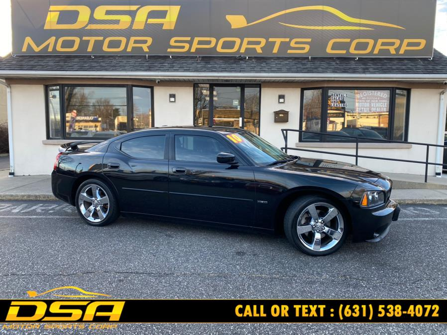 Used 2010 Dodge Charger in Commack, New York | DSA Motor Sports Corp. Commack, New York