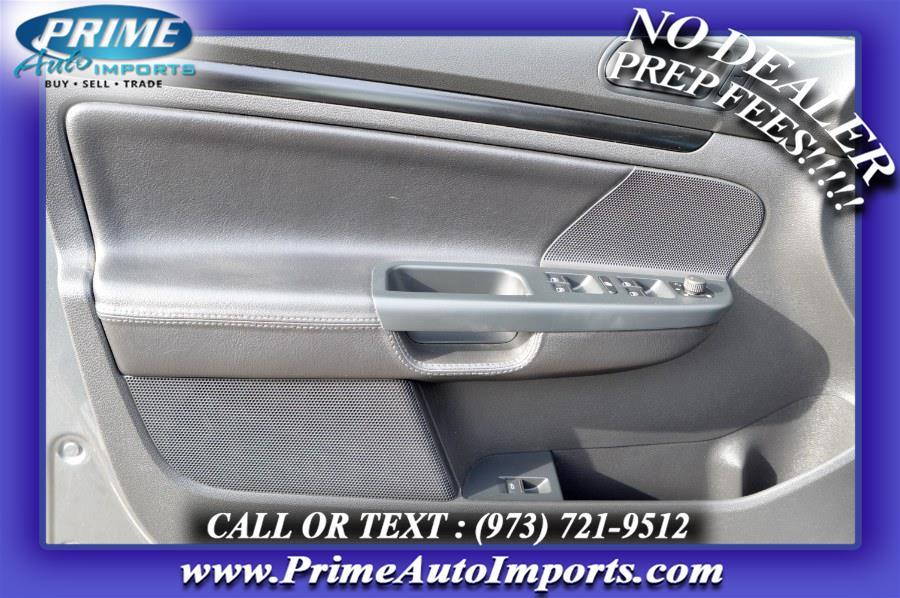 Used Volkswagen Jetta SportWagen 4dr Auto SE PZEV 2012 | Prime Auto Imports. Bloomingdale, New Jersey