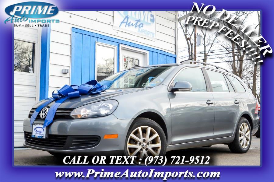 Used 2012 Volkswagen Jetta SportWagen in Bloomingdale, New Jersey | Prime Auto Imports. Bloomingdale, New Jersey