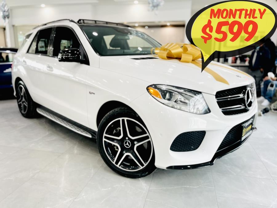 Used 2018 Mercedes-Benz GLE in Franklin Square, New York | C Rich Cars. Franklin Square, New York