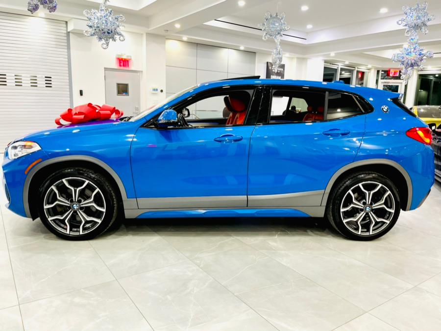 Used BMW X2 xDrive28i Sports Activity Vehicle 2018 | C Rich Cars. Franklin Square, New York
