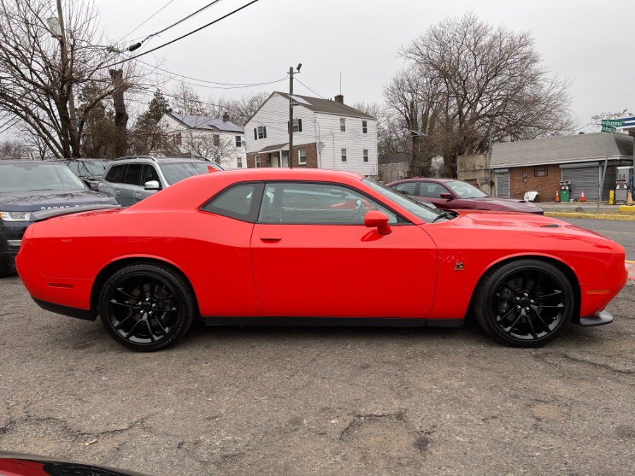 Used Dodge Challenger R/T Scat Pack RWD 2020 | Champion Auto Hillside. Hillside, New Jersey