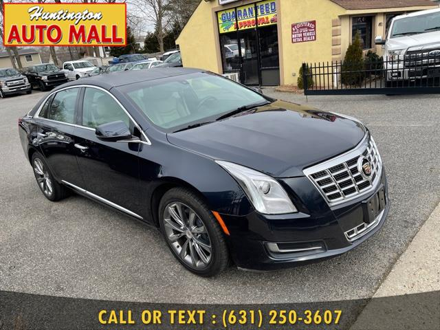 Used 2013 Cadillac XTS in Huntington Station, New York | Huntington Auto Mall. Huntington Station, New York