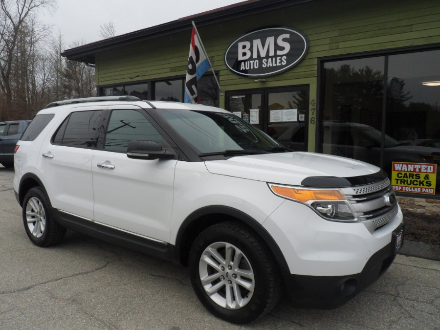 Used 2013 Ford Explorer in Brooklyn, Connecticut | Brooklyn Motor Sports Inc. Brooklyn, Connecticut
