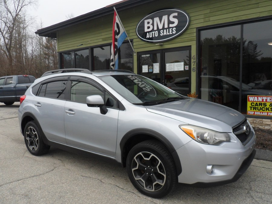 Used 2013 Subaru XV Crosstrek in Brooklyn, Connecticut | Brooklyn Motor Sports Inc. Brooklyn, Connecticut