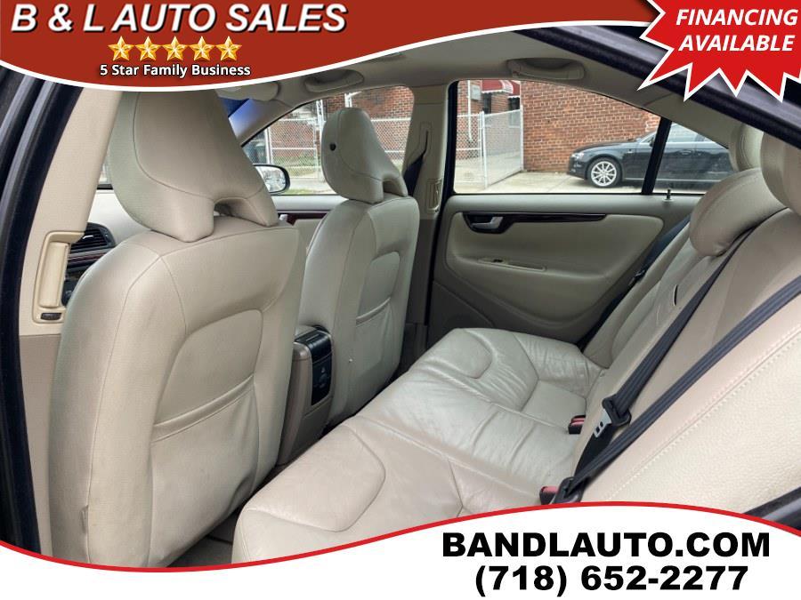 Used Volvo S60 4dr Sdn 2.5L Turbo AT FWD 2007 | B & L Auto Sales LLC. Bronx, New York