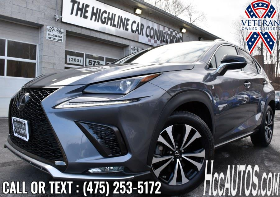 Used 2018 Lexus NX in Waterbury, Connecticut | Highline Car Connection. Waterbury, Connecticut