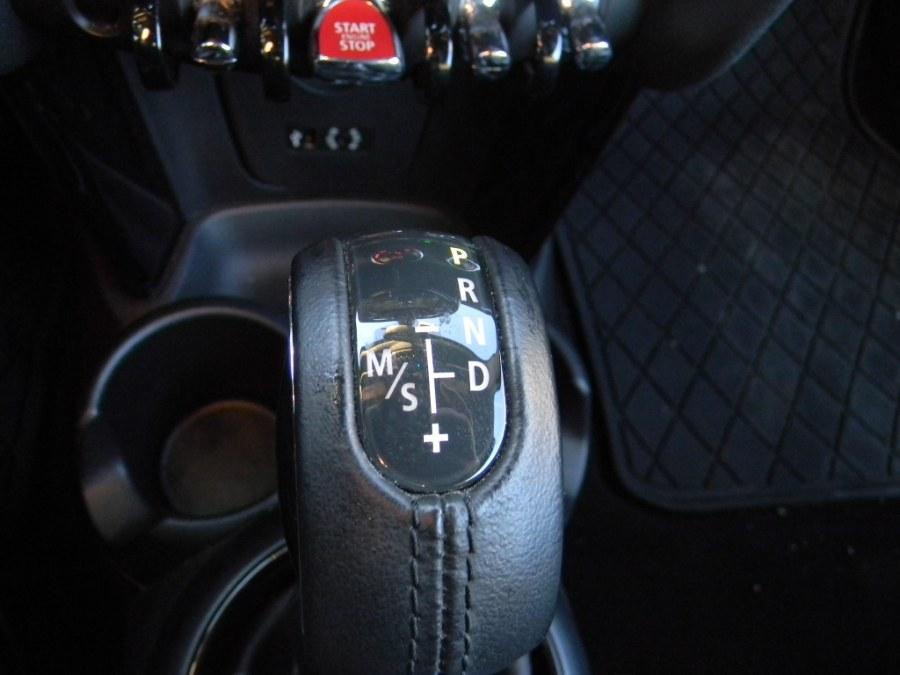Used MINI Convertible Cooper S FWD 2018 | M&M Vehicles Inc dba Central Motors. Southborough, Massachusetts