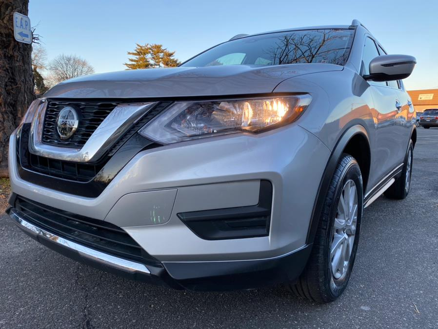 Used 2020 Nissan Rogue in Hicksville, New York | Ultimate Auto Sales. Hicksville, New York