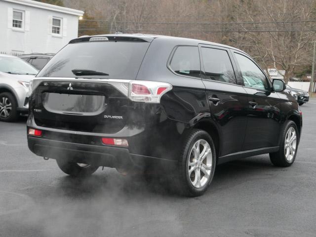 Used Mitsubishi Outlander SE 2014 | Canton Auto Exchange. Canton, Connecticut