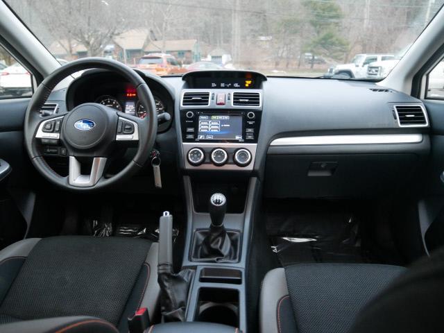 Used Subaru Crosstrek 2.0i Premium 2017 | Canton Auto Exchange. Canton, Connecticut
