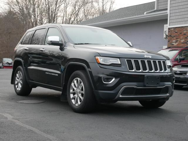 Used 2014 Jeep Grand Cherokee in Canton, Connecticut | Canton Auto Exchange. Canton, Connecticut
