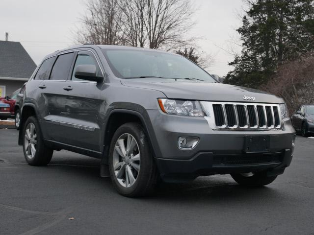 Used 2012 Jeep Grand Cherokee in Canton, Connecticut | Canton Auto Exchange. Canton, Connecticut